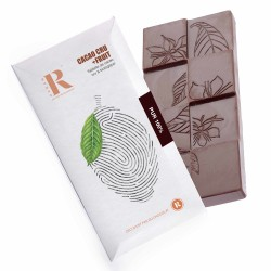 Bar 100% (45gr) - Cacao +