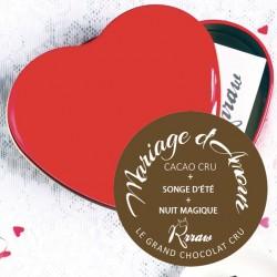 Petit Coeur d'amour X Nuit...