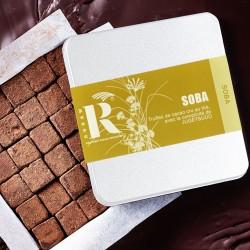 Truffes Soba (100gr) - Cacao +