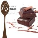 Chocolat cru pâtissier 70% au sucre de noix de coco