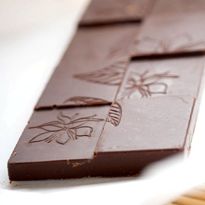 Tablette 69-00 Rrraw Chocolat cru Raw Chocolate