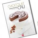 Livre CHOCOLAT CRU de Laurence Alemanno