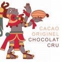 OFFRIR UNE VISITE INITIATIQUE AU CACAO ORIGINEL
