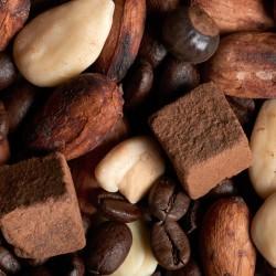 NUIT BLANCHE café guarana 55r