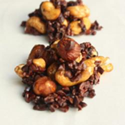 Crunchy Cajou Noisette 100g