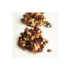 Crunchy Sarrasin Cranberry 70g