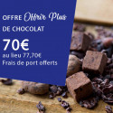 Offrir Plus de Chocolat