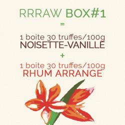 LA BOX 1 AN
