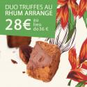Duo Truffes