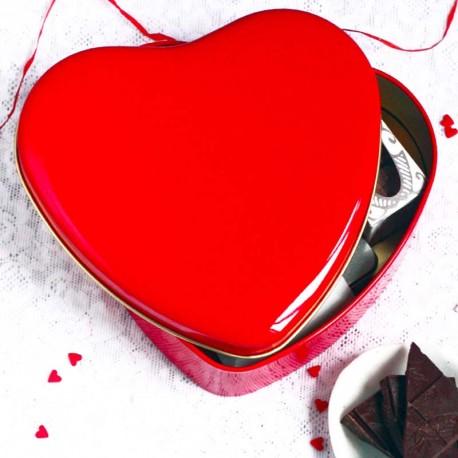 Petit Coeur AMOUR EN CAGE / Amour et Amour