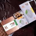 Fèves Cacao+Fruit Nature (80 gr)