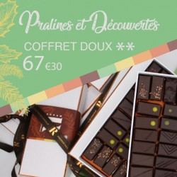 PRALINES & DECOUVERTE** Doux