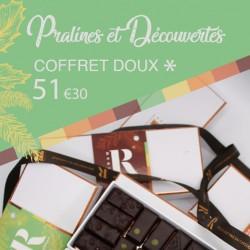 PRALINES & DECOUVERTES* Doux