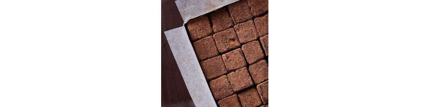 Truffes Cacao Plus